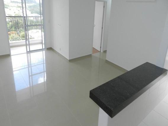 Apartamento Com 3 Dormitórios Para Alugar Campolim Villa Lobos, 85 M² Por R$ 2.000/mês - Parque Campolim - Sorocaba/sp - Ap0232 - 34357101