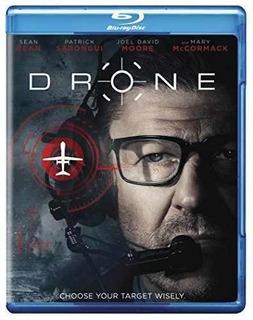 Blu-ray : Drone (widescreen)