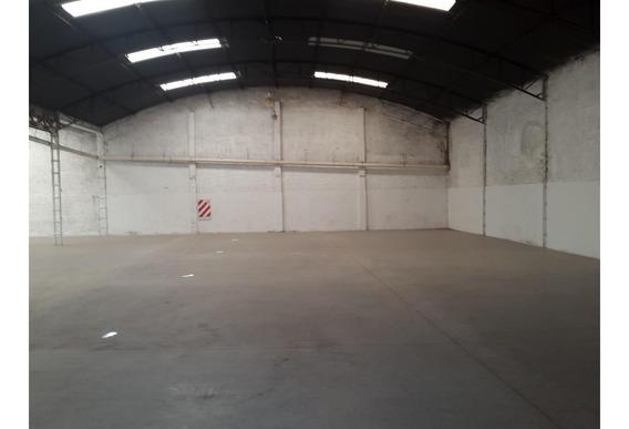 Depósito En Alquiler 850 M2 Pilar, Almacén, Bodega, Galpón