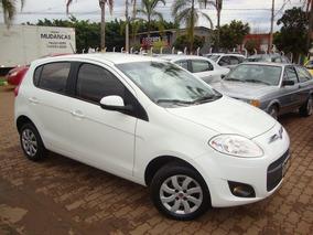 Fiat Palio Attractive 1.4 8v Flex Mec. 2013