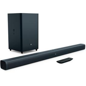Soundbar Jbl Bar 2.1 Hdmi Bivolt Bluetooth