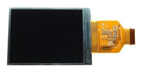 Display Lcd Para Nikon D3200 Com Back Light