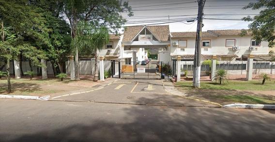 Sobrado Em Santa Cruz, Gravataí/rs De 54m² 2 Quartos À Venda Por R$ 255.000,00 - So538831