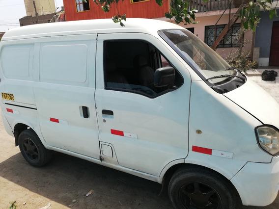 Hafei Minyi - Vehículo De Carga