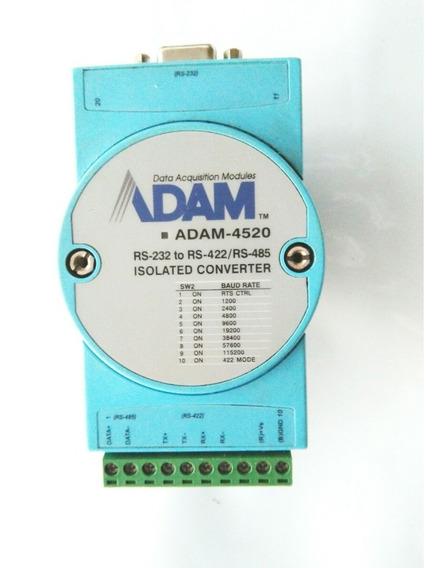 Modulo Adam 4520 Rs232 Para Rs422/485