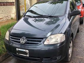 Volkswagen Fox 1.6 Confortline