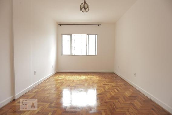 Apartamento Para Aluguel - Consolação, 1 Quarto, 33 - 893004192