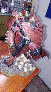 Spawn Mcfarlane Serie 17 Figura Coleccionable
