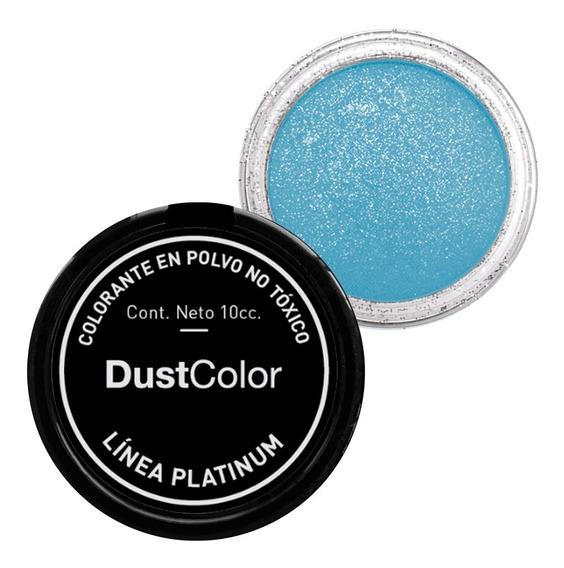 Colorante Liposoluble Dustcolor Platinum Metalizado - Cc