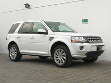 Land Rover Lr2 2.0 Hse Premium Mt 2013