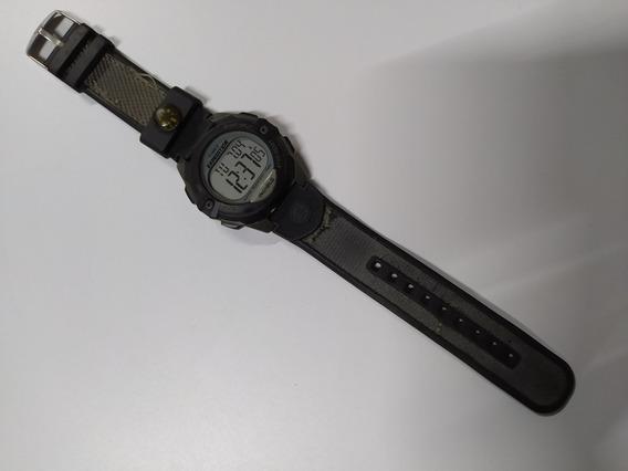 Reloj Timex Expedition 334 Indiglo Con Brújula