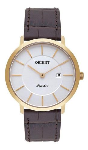 Relógio Masculino Orient Sapphire Mgscs006-s1mx