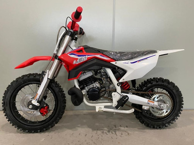 Mini Moto Lem Motor 50cc Italiana