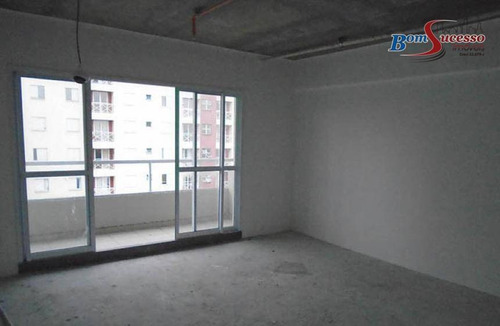 Imagem 1 de 9 de Sala Para Alugar, 35 M² Por R$ 1.500,00/mês - Vila Prudente - São Paulo/sp - Sa0094
