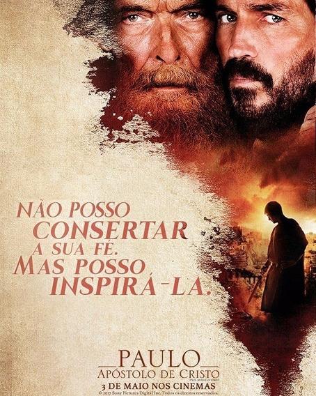 Paulo, Apóstolo De Cristo E Relatos Selvagens