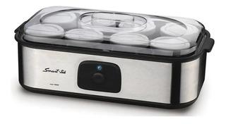 Yogurtera Digital Smart Tek Ym800 8 Recip Vidrio 1,4 Litros