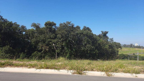 Imagem 1 de 5 de Terreno À Venda, 456 M² Por R$ 487.000,00 - Condomínio Gran Reserve - Indaiatuba/sp - Te0741