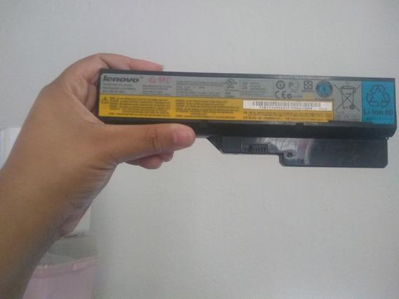 Bateria Lenovo, L09s6y02 (4400mah), Usada.