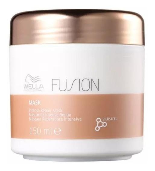 Wella Máscara Fusion Reconstrutora 150ml