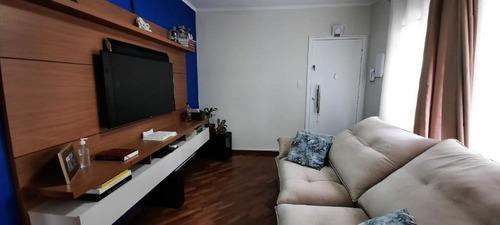 Apartamento 2 Dormitórios Próximo Ao Metrô - Ap8347