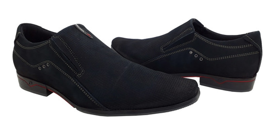 Sapato Masculino Pegada 122242 - Rainha Calçados
