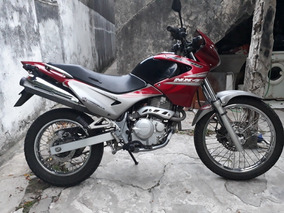 Honda 400 Falcon Nx4 Vendo Permuto Men Valor Twister Tornado