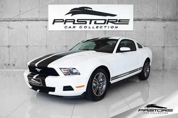 Ford Mustang V6 Premium