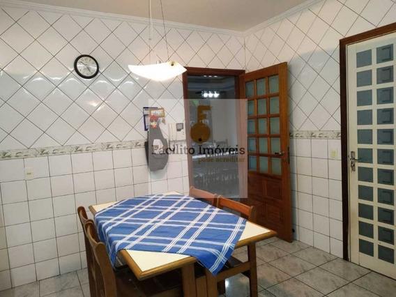 casa Com 4 Dormitórios Jardim Europa Bragança Sp - 9145