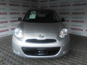 Nissan March 1.6 Active Aire Ac Mt