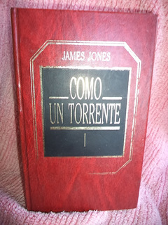 Como Un Torrente James Jones