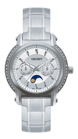 Relógio Orient Fbssm025