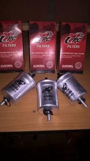 Filtro De Gasolina,aluminio Universal.(x-4)