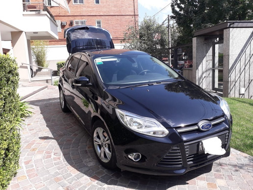 Ford Focus Iii 2.0 Se Plus At6 Hermoso