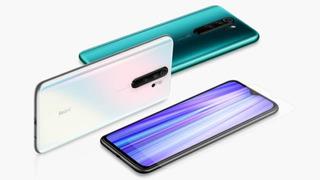 Xiaomi - Redmi Note 8 Pro - 128gb - 6gb Ram