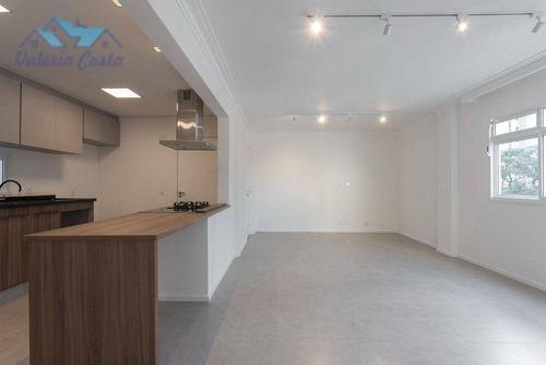 Imagem 1 de 15 de Apartamento À Venda, 94 M² Por R$ 1.175.000,00 - Moema - São Paulo/sp - Ap1615