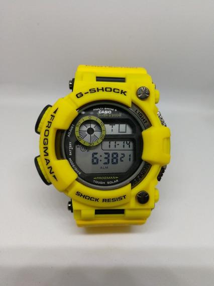 Reloj Casio G Shockk Frogman