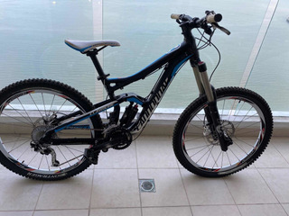 Cannondale Claymore - Oportunidad Unica