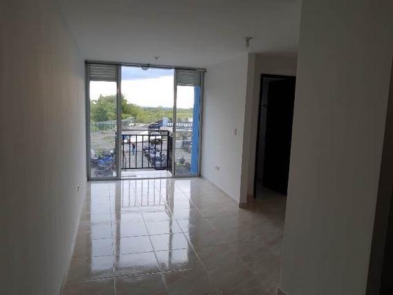 Apartamento Para Al Alquilar Sector Puerto Espejo