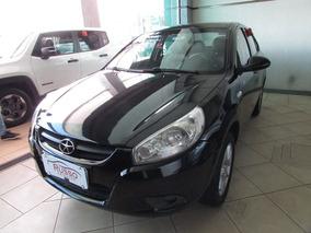 Jac J3 Turin Sedan 1.4 16v 4p Mec. 2012