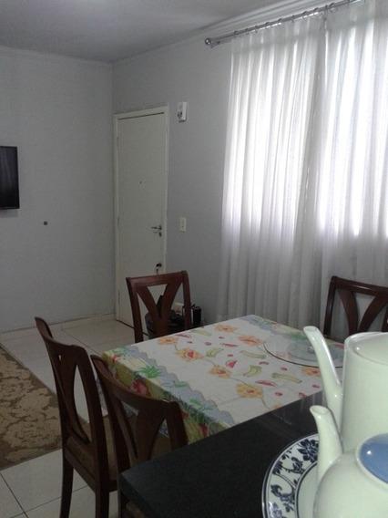 Apartamento Com 2 Quartos Para Comprar No Arvoredo Em Contagem/mg - 38945