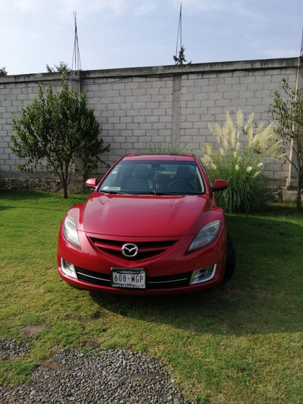 Mazda Mazda 6 Grand Touring Ta.