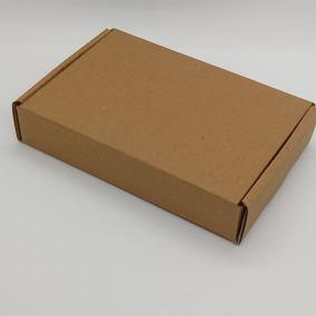 Caixa Auto Montável Pac/sedex 16 X 11 X 3 Kit C/50 Unidades