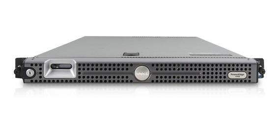 Servidor Dell Poweredge 1950 32gb Hd 2tb 2x Quadcore