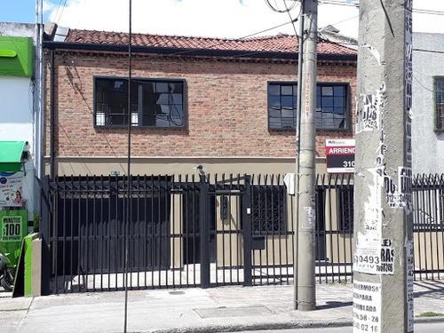 Oficinas En Arriendo Chapinero Noroccidental 642-4105