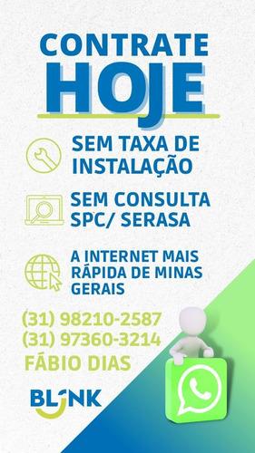 Imagem 1 de 4 de A Internet Mais Rápida De Minas Gerais