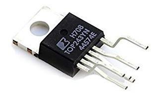 Top243yn Original Power Integrations Componente Integrado