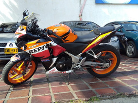 Honda Cbr 250 Fenos Abs 2014 Venpermuto Menor O Mayor Valor