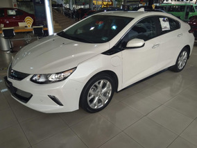Chevrolet Volt Premier At