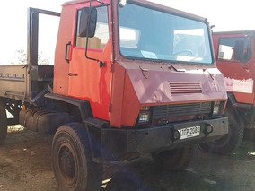 Camion Uro 4x4