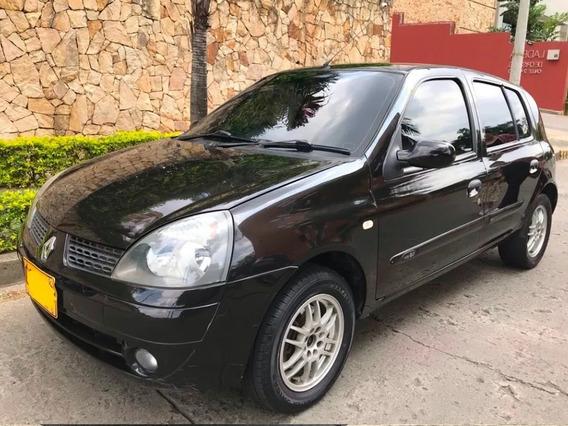 Renault Clio 1.6